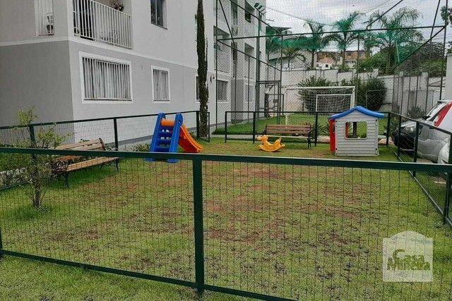 Apartamento à venda com 2 dormitórios em Engenho nogueira, Belo horizonte cod:274111 - Foto 17
