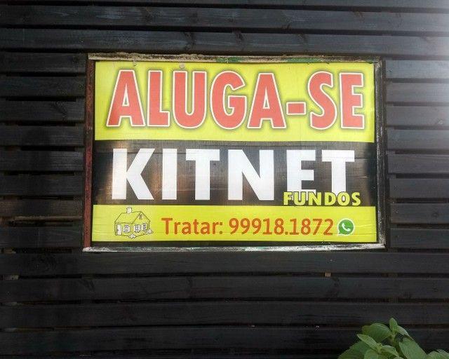 Aluguel kitnet - Foto 2