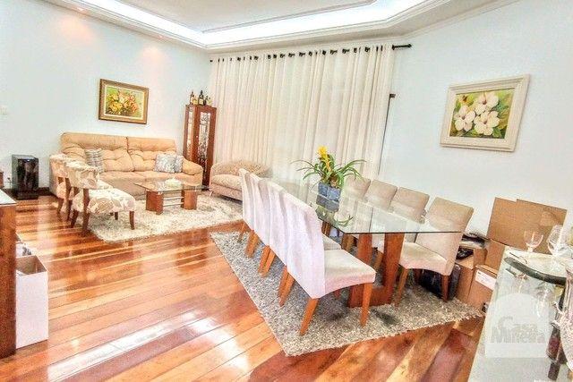 Casa à venda com 3 dormitórios em Santa amélia, Belo horizonte cod:313691 - Foto 2