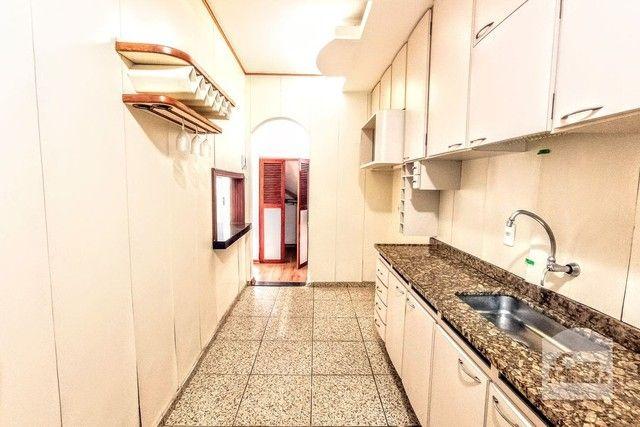 Casa à venda com 3 dormitórios em Santa branca, Belo horizonte cod:314337 - Foto 16
