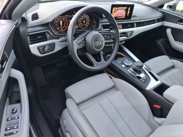 Audi A5 Sportback 2.0 PRESTIGE PLUS 2019 COM 16 MIL RODADOS! - Foto 11