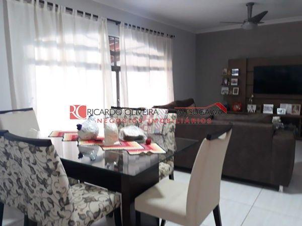 Casa com 3 quartos - Bairro Jardim Santa Maria em Londrina - Foto 8