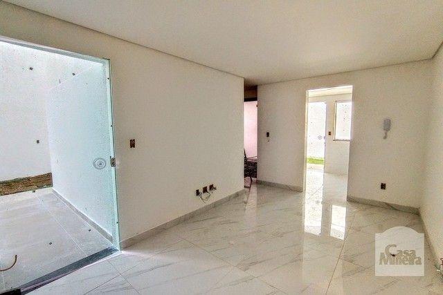 Apartamento à venda com 2 dormitórios em Santa mônica, Belo horizonte cod:280344 - Foto 2