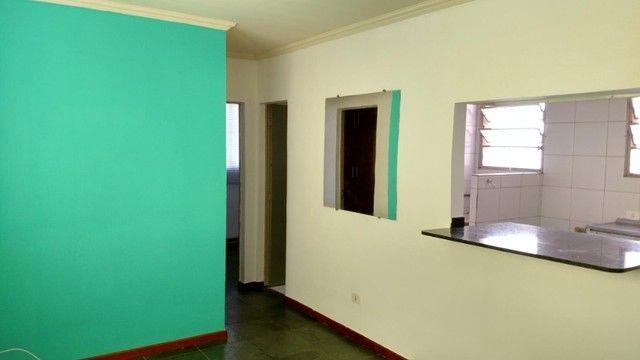 Sem Caução Nem Fiador/Monte Castelo.Centro/Incluso Condom.Água.IPTU/Apartamento 2 quartos