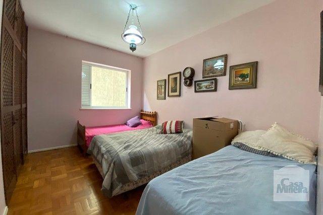 Apartamento à venda com 4 dormitórios em Santa efigênia, Belo horizonte cod:275590 - Foto 11