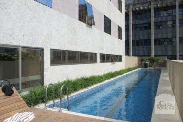 Apartamento à venda com 1 dormitórios em Cidade jardim, Belo horizonte cod:100541 - Foto 5