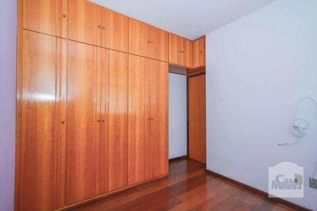 Apartamento à venda com 3 dormitórios em Caiçaras, Belo horizonte cod:257958 - Foto 7