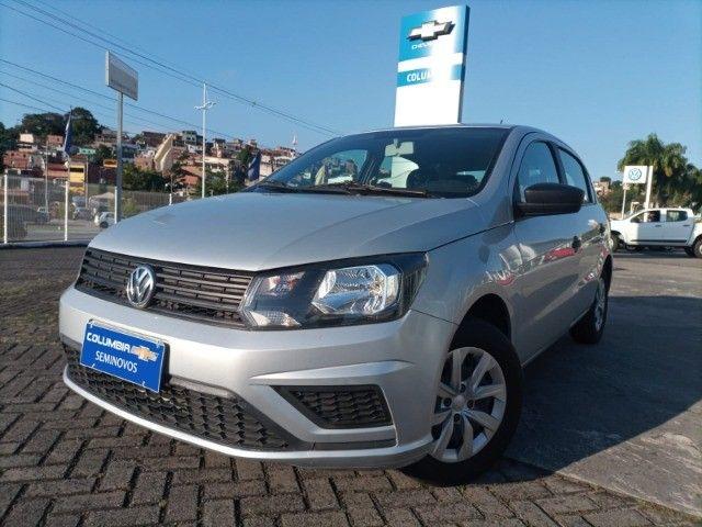 Volkswagen Gol 1.0 2019/2020 - Vendedora Eide Dayane - Foto 2