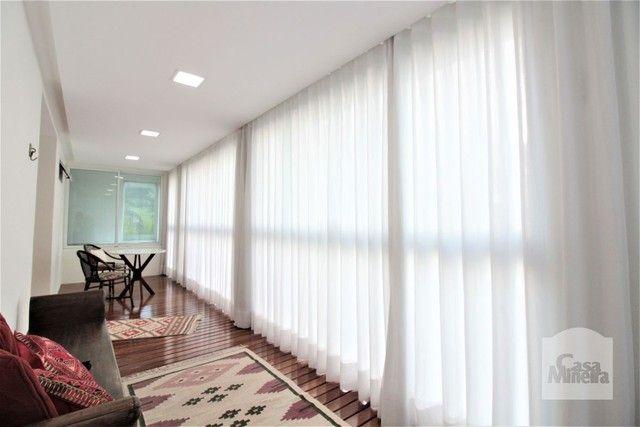 Casa à venda com 4 dormitórios em Mangabeiras, Belo horizonte cod:236329 - Foto 17