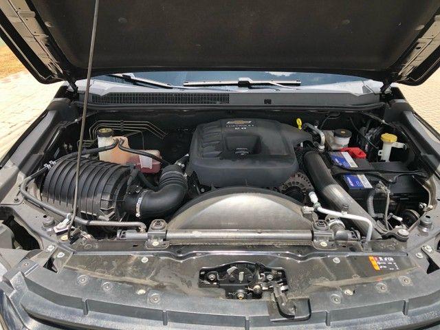 S10 LT diesel  modelo 2020 extra  - Foto 13