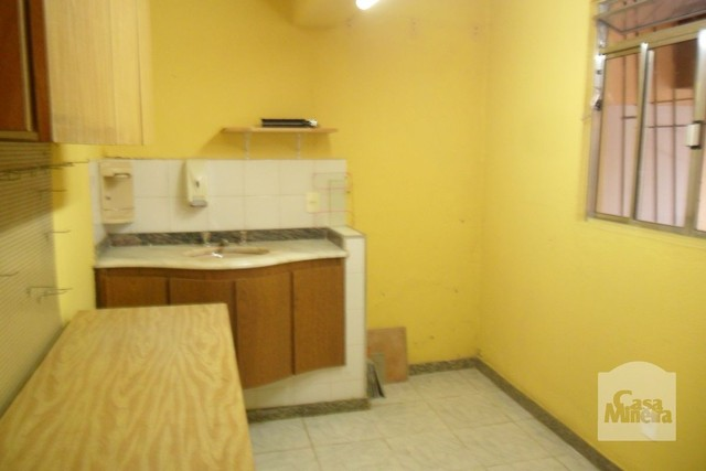 Casa à venda com 4 dormitórios em Caiçara-adelaide, Belo horizonte cod:213998 - Foto 2