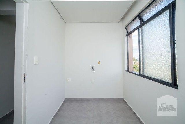 Apartamento à venda com 2 dormitórios em Santa rosa, Belo horizonte cod:320538 - Foto 3