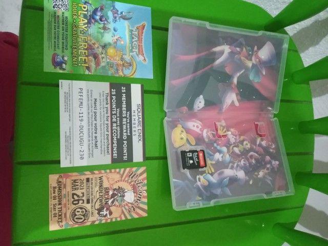 Balan Wonderworld para Nintendo Switch - Foto 3