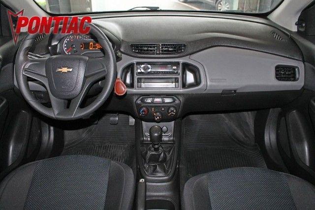Chevrolet Prisma 1.0 Joy 2018 - Foto 10