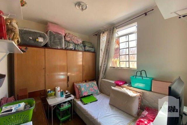 Apartamento à venda com 3 dormitórios em Santa efigênia, Belo horizonte cod:318790 - Foto 5