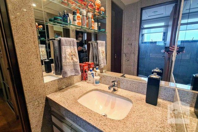 Apartamento à venda com 4 dormitórios em Anchieta, Belo horizonte cod:318563 - Foto 20