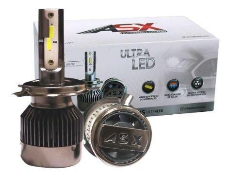 Ultra LED ASX 8000 lúmens