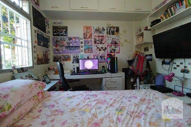 Apartamento à venda com 3 dormitórios em São lucas, Belo horizonte cod:272517 - Foto 16