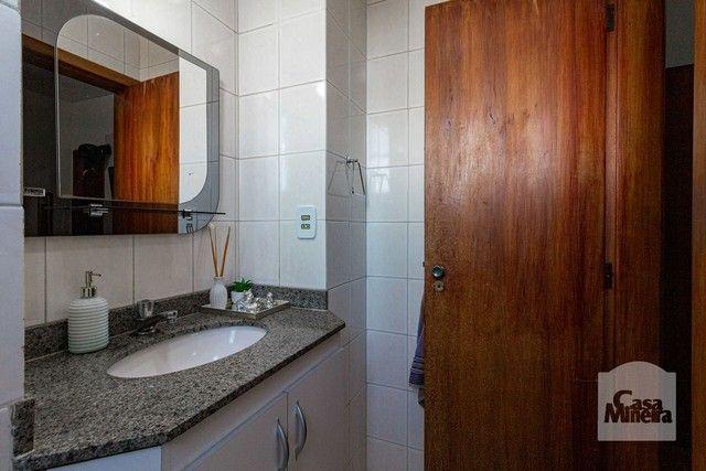 Apartamento à venda com 3 dormitórios em Castelo, Belo horizonte cod:266473 - Foto 13