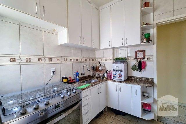 Apartamento à venda com 3 dormitórios em Santa mônica, Belo horizonte cod:315802 - Foto 11