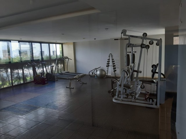 Apartamento à venda com 2 dormitórios em Tambauzinho, João pessoa cod:009773 - Foto 6