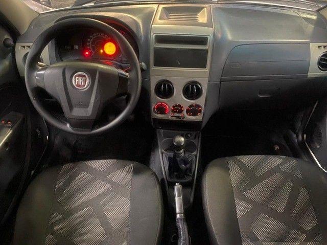 Fiat Palio Fire economy 1.0 8V (GNV) 4p 2014 - Foto 6