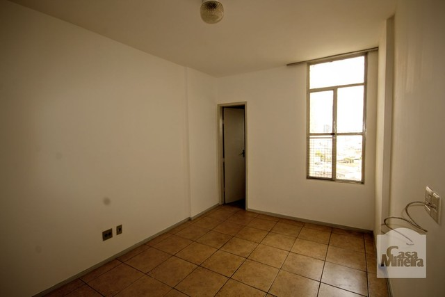 Apartamento à venda com 1 dormitórios em Barro preto, Belo horizonte cod:276697