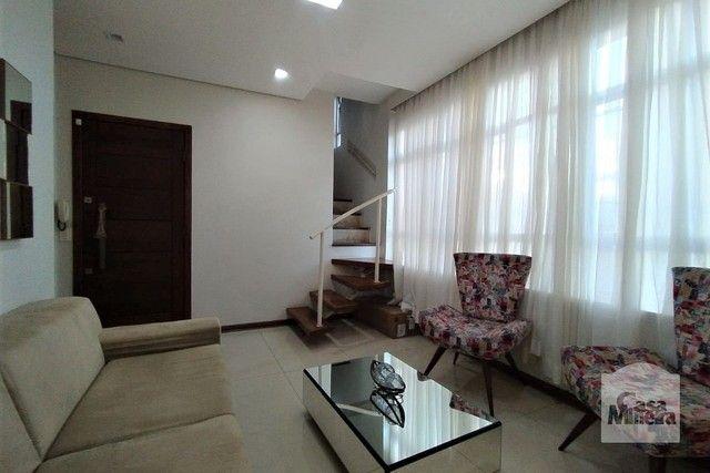 Apartamento à venda com 3 dormitórios em São lucas, Belo horizonte cod:272517 - Foto 5
