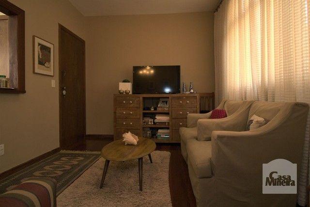 Apartamento à venda com 3 dormitórios em Santo antônio, Belo horizonte cod:277325 - Foto 4