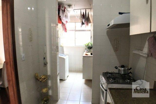 Apartamento à venda com 3 dormitórios em Santa efigênia, Belo horizonte cod:278357 - Foto 18