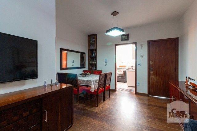 Apartamento à venda com 3 dormitórios em Castelo, Belo horizonte cod:266473 - Foto 3
