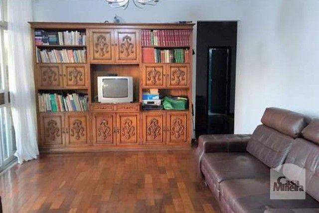 Apartamento à venda com 4 dormitórios em Funcionários, Belo horizonte cod:111017 - Foto 2