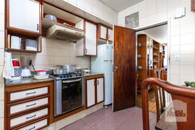 Apartamento à venda com 4 dormitórios em Boa viagem, Belo horizonte cod:269666 - Foto 16