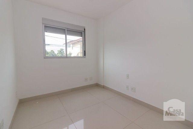 Apartamento à venda com 3 dormitórios em Santa terezinha, Belo horizonte cod:277730 - Foto 6