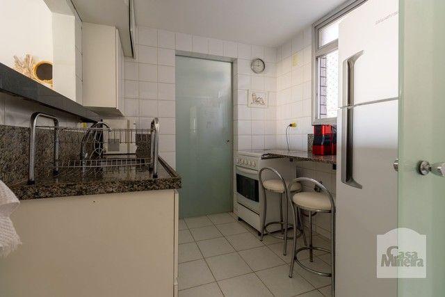 Apartamento à venda com 3 dormitórios em Luxemburgo, Belo horizonte cod:321773 - Foto 12