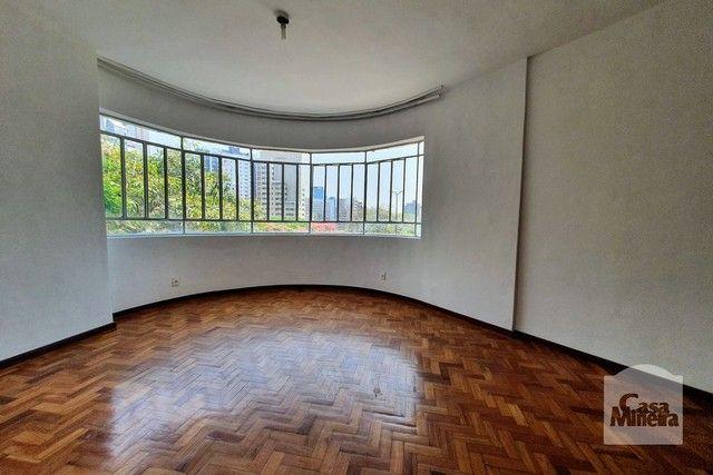 Apartamento à venda com 4 dormitórios em Funcionários, Belo horizonte cod:271152 - Foto 6
