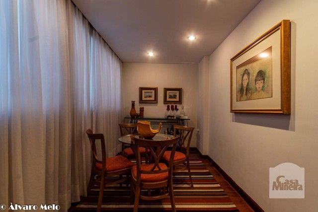 Apartamento à venda com 4 dormitórios em Lourdes, Belo horizonte cod:253467 - Foto 12