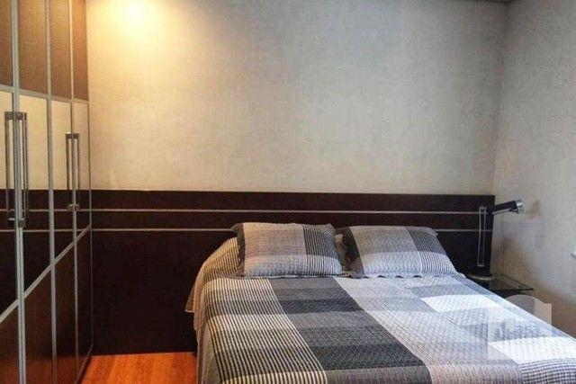 Apartamento à venda com 4 dormitórios em Santo antônio, Belo horizonte cod:273863 - Foto 6