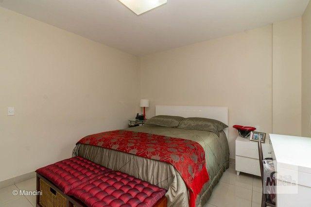 Apartamento à venda com 4 dormitórios em Funcionários, Belo horizonte cod:276790 - Foto 12