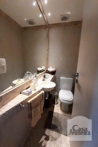 Apartamento à venda com 4 dormitórios em Lourdes, Belo horizonte cod:278825 - Foto 15