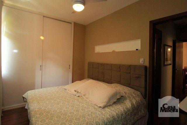 Apartamento à venda com 3 dormitórios em Santo antônio, Belo horizonte cod:277325 - Foto 6