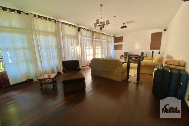 Casa à venda com 5 dormitórios em São luíz, Belo horizonte cod:280074 - Foto 3