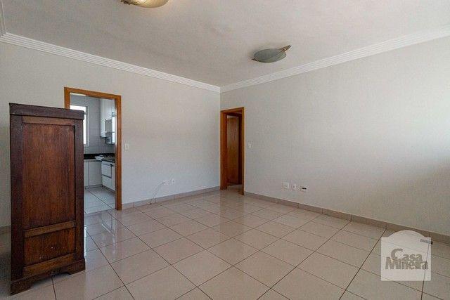 Apartamento à venda com 3 dormitórios em Serra, Belo horizonte cod:276092 - Foto 3