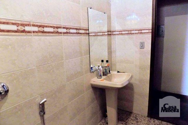 Casa à venda com 3 dormitórios em Salgado filho, Belo horizonte cod:229767 - Foto 8