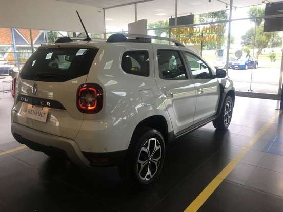 Duster Iconic -2022 - Foto 6