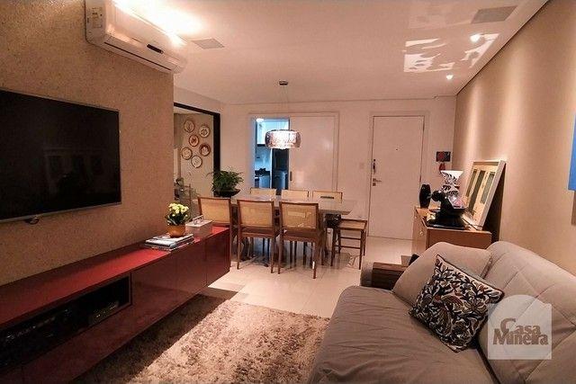 Apartamento à venda com 3 dormitórios em Savassi, Belo horizonte cod:280234 - Foto 3