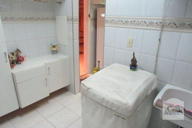 Apartamento à venda com 4 dormitórios em Santa rosa, Belo horizonte cod:15724 - Foto 3