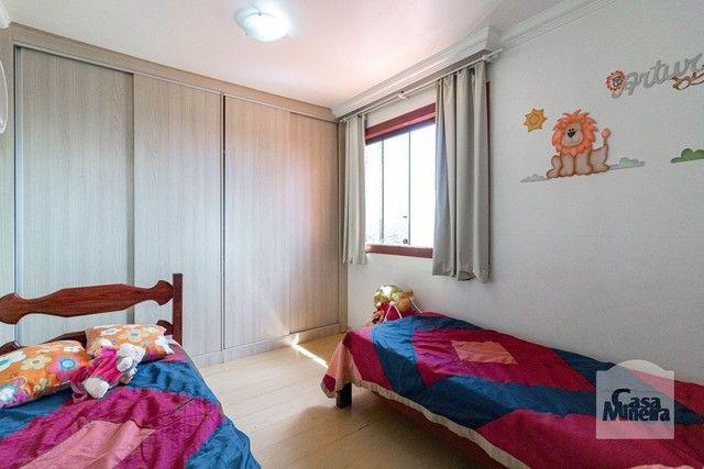 Casa à venda com 4 dormitórios em Boa vista, Belo horizonte cod:266482 - Foto 7