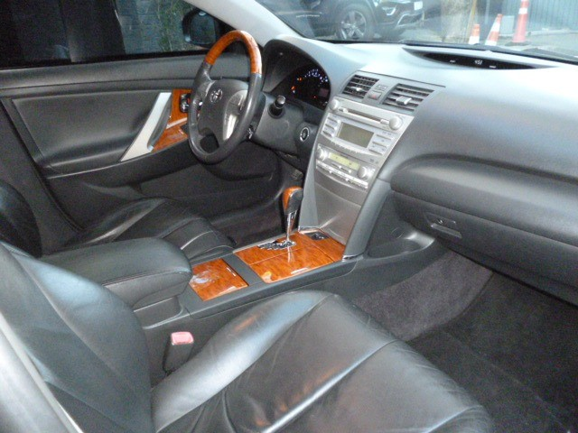 Toyota Camry Xle 3.5 2011 Blindado 151mkm - Foto 8