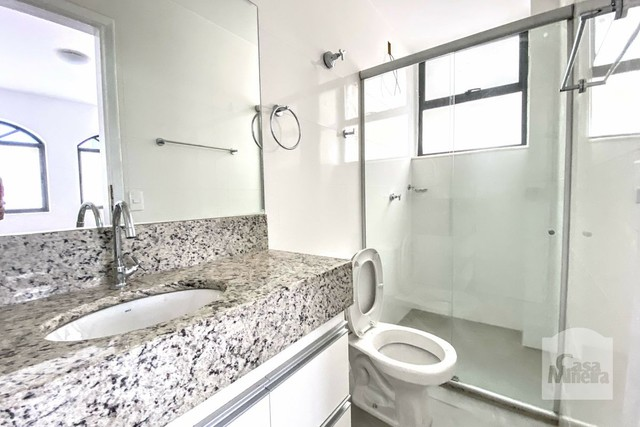 Apartamento à venda com 3 dormitórios em São lucas, Belo horizonte cod:275757 - Foto 7